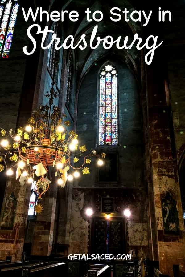 Looking for a Strasbourg hotel in Alsace France? Which part of Strasbourg is best for finding discount hotels or luxury hotels? Find what you need for your Alsace vacation here.