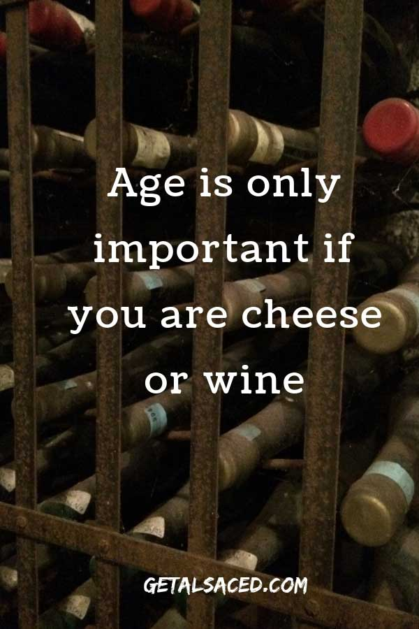 Alsace wines with age in your wine cellar are amazing. French cheeses too! Alsace has wines that pair with so many foods! #alsace #alsace wine #wine cellar