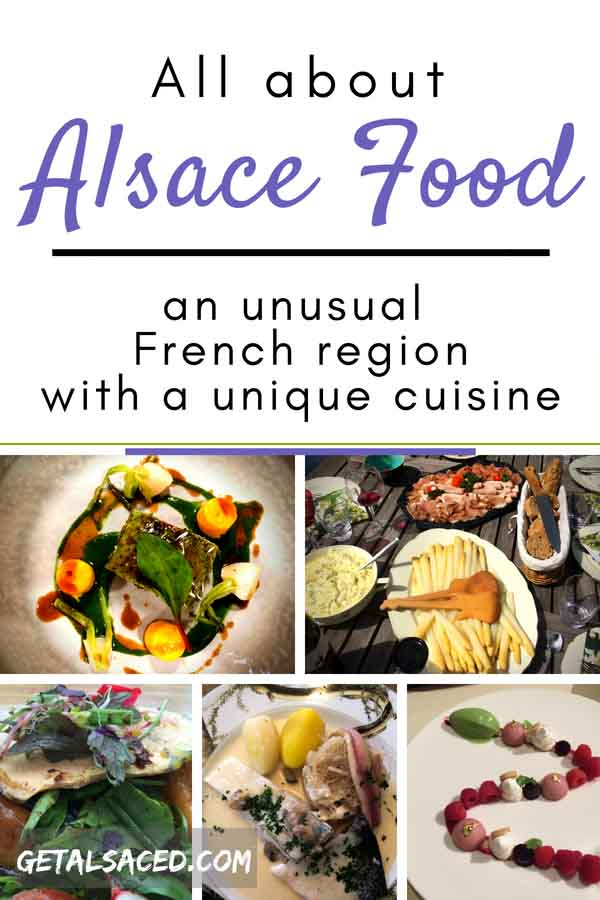 What is Alsace food? Everything you need to know before your Alsace France vacation. #alsace france #alsace food