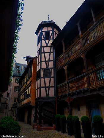 luxury hotel in strasbourg in alsace france